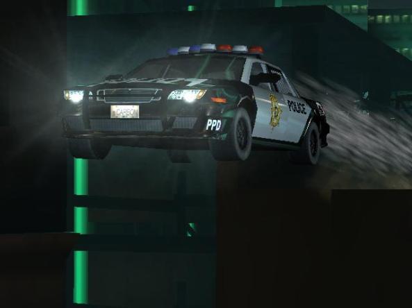 Poliţia (virtuală) în acţiune