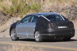 Foto spion VW Jetta 6