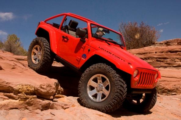 Jeep Mopar
