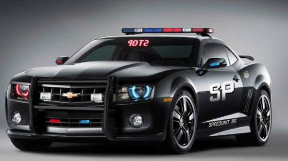 2010_Chevy_Camaro_Police_Car