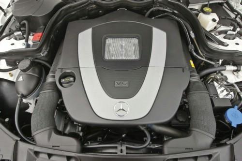 Mercedes-Benz C, mai mult, mai mult
