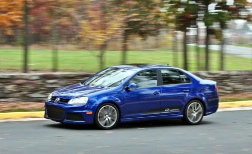 VW Jetta TDI Cup Street Edition