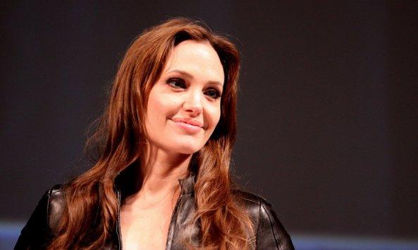 Angelina bun