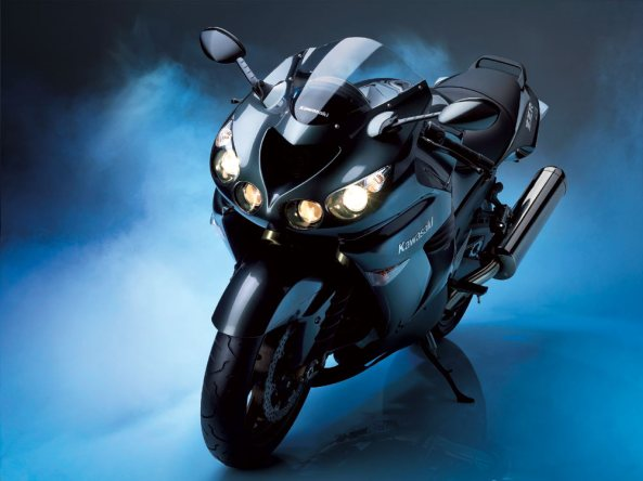 Cea mai puternica motocicleta din lume