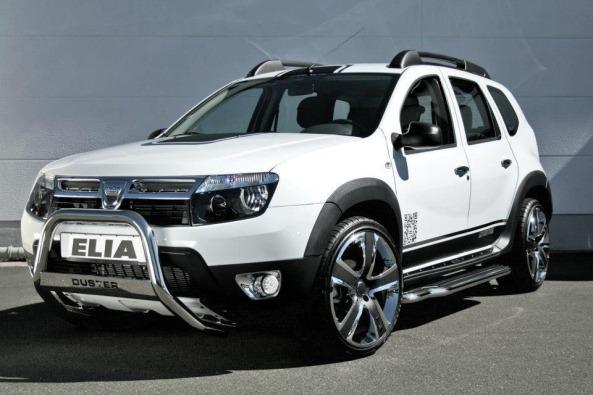 Dacia Duster Elia 1
