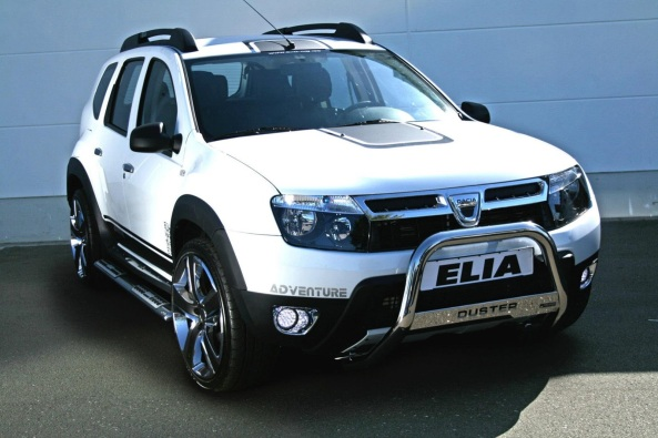 Dacia Duster Elia 3