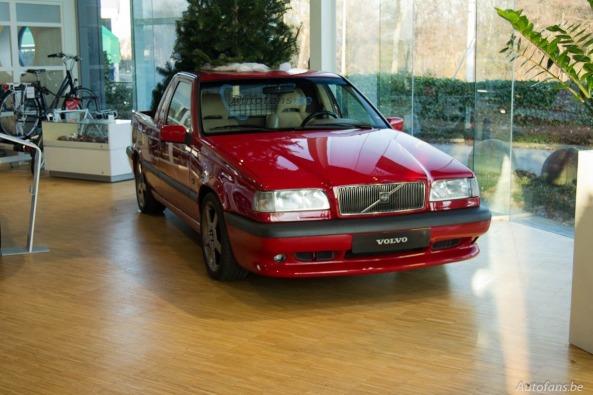 Volvo special 4