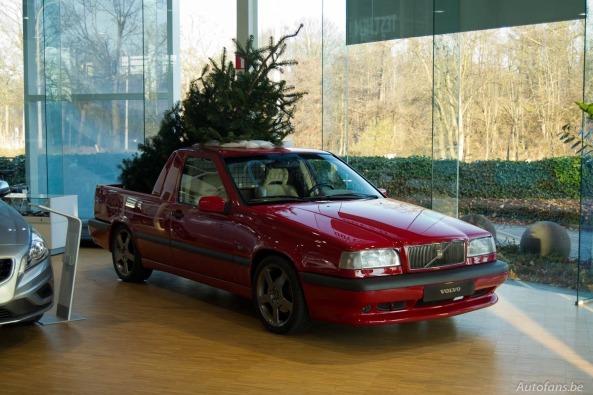 Volvo special 1