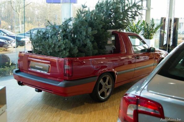Volvo special 2