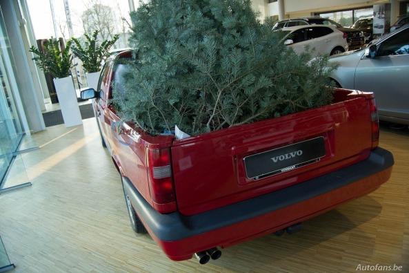 Volvo special 5