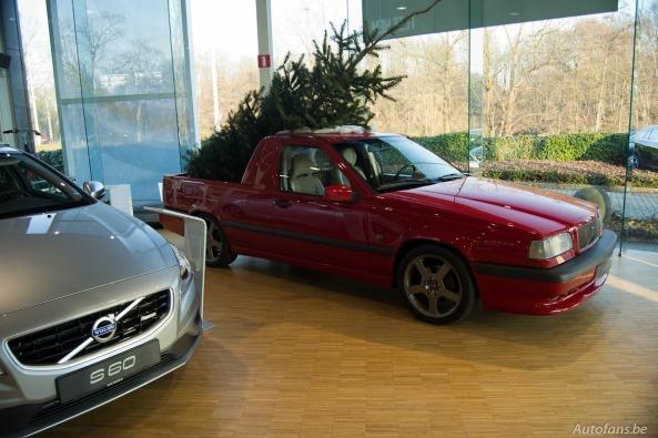 Volvo special 3