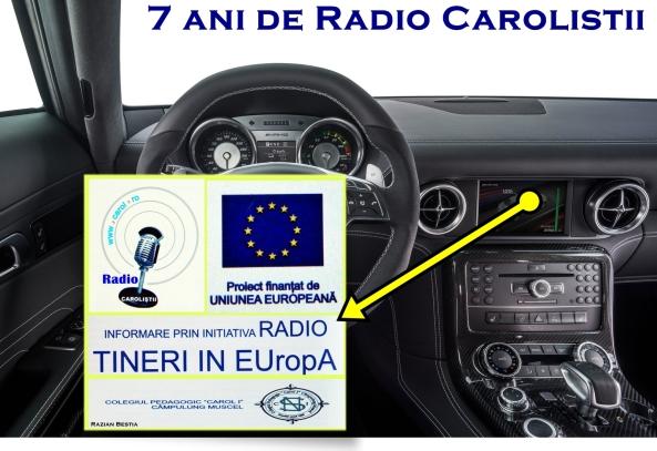 Radio Carolistii Aniversare