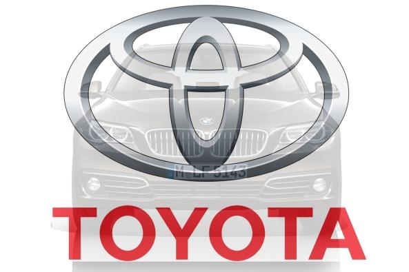 Toyota vs. BMW