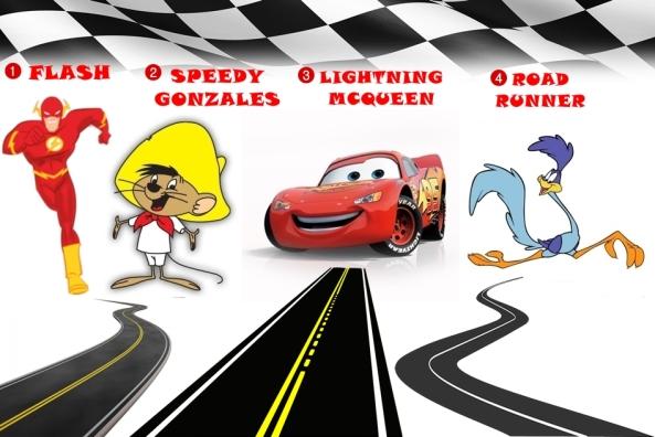 Contest Racing Razian Bestia Cup