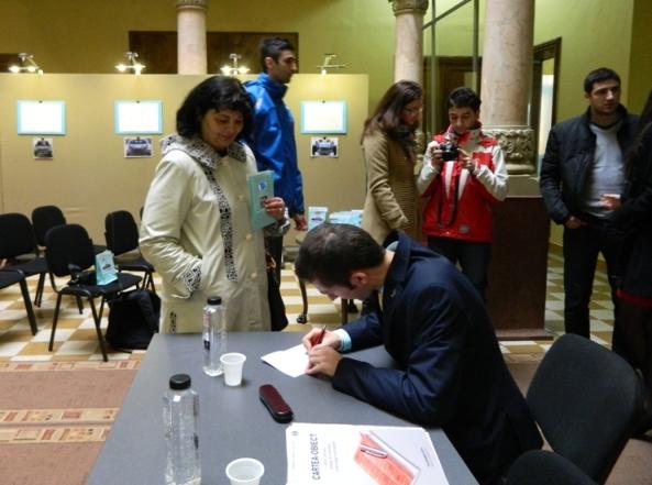autografe