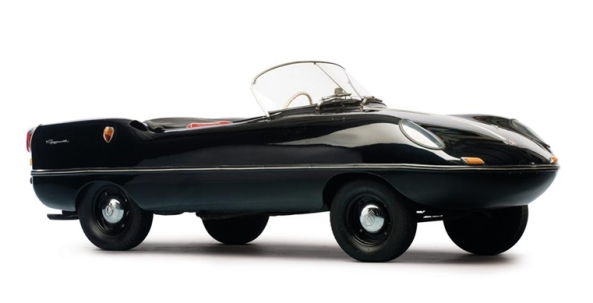 Goggomobil Dart 1958