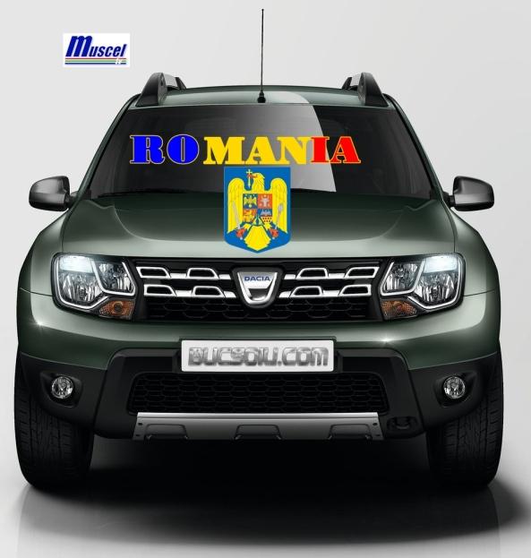 La multi ani Romania 1 decembrie