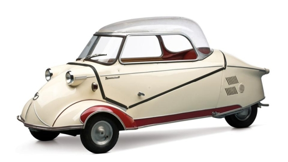 Messerschmitt KR 200 1955