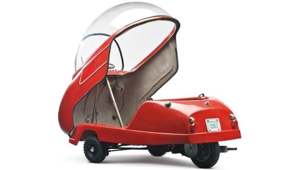 Peel Trident 1966