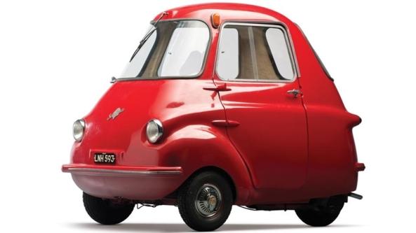 Scootacar MK I 1959