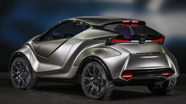 Lexus-LF-SA 3