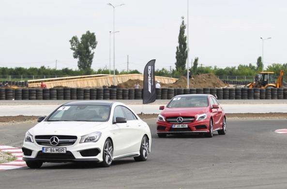 1 Mercedes-Benz