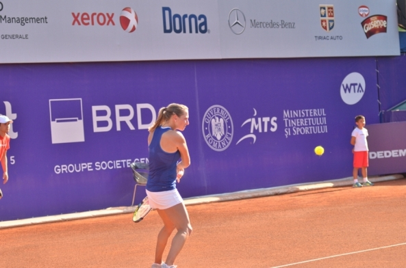 WTA Bucharest Open (2) a