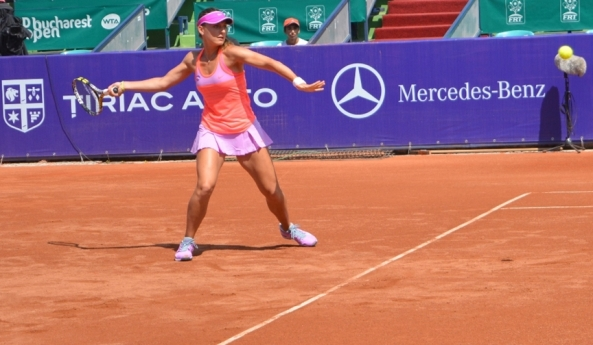 WTA Bucharest Open (3) a