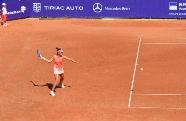 WTA Bucharest Open (5) a
