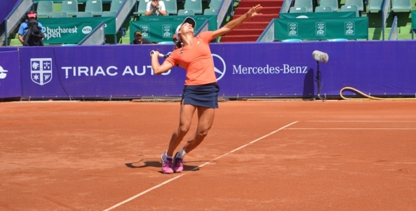 WTA Bucharest Open (6) a