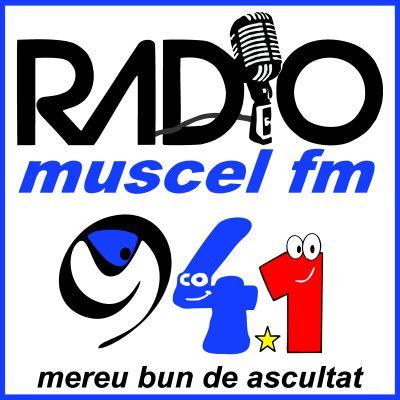 Ascultă live MUSCEL FM!